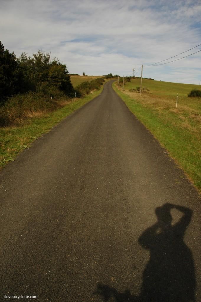 Boucle cyclo Limoux