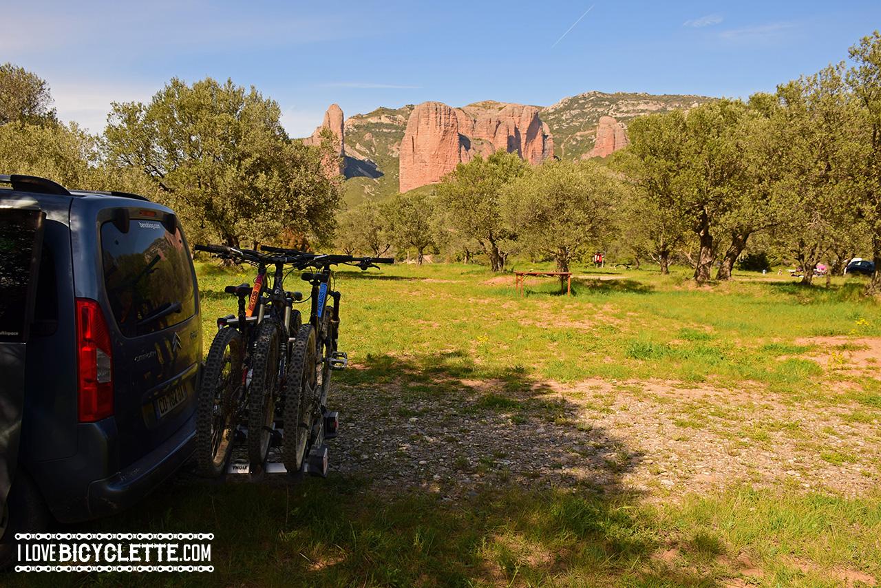 Camping Armalygal - Murillo de Gállego
