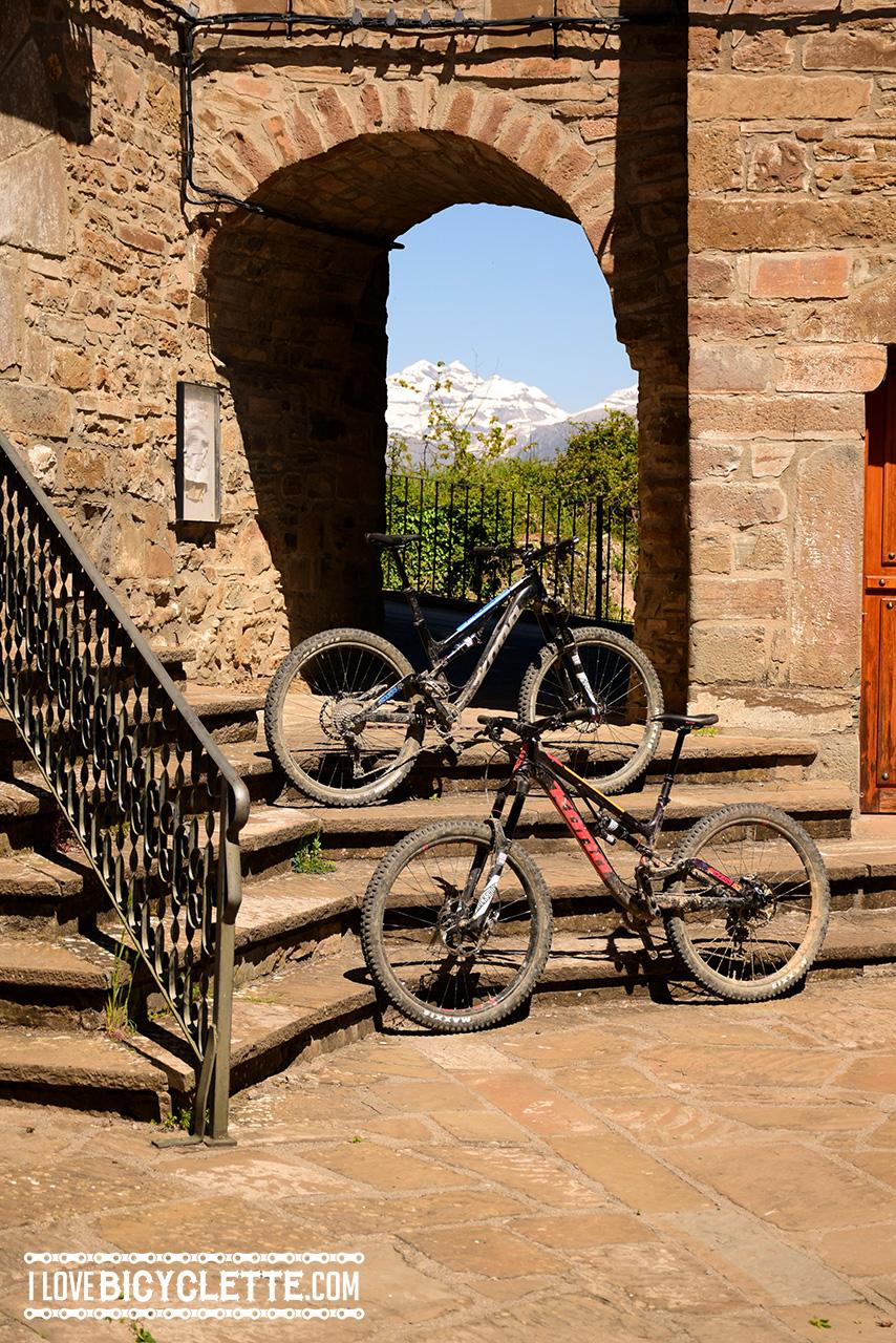 Dans le petit village de Torrelisa