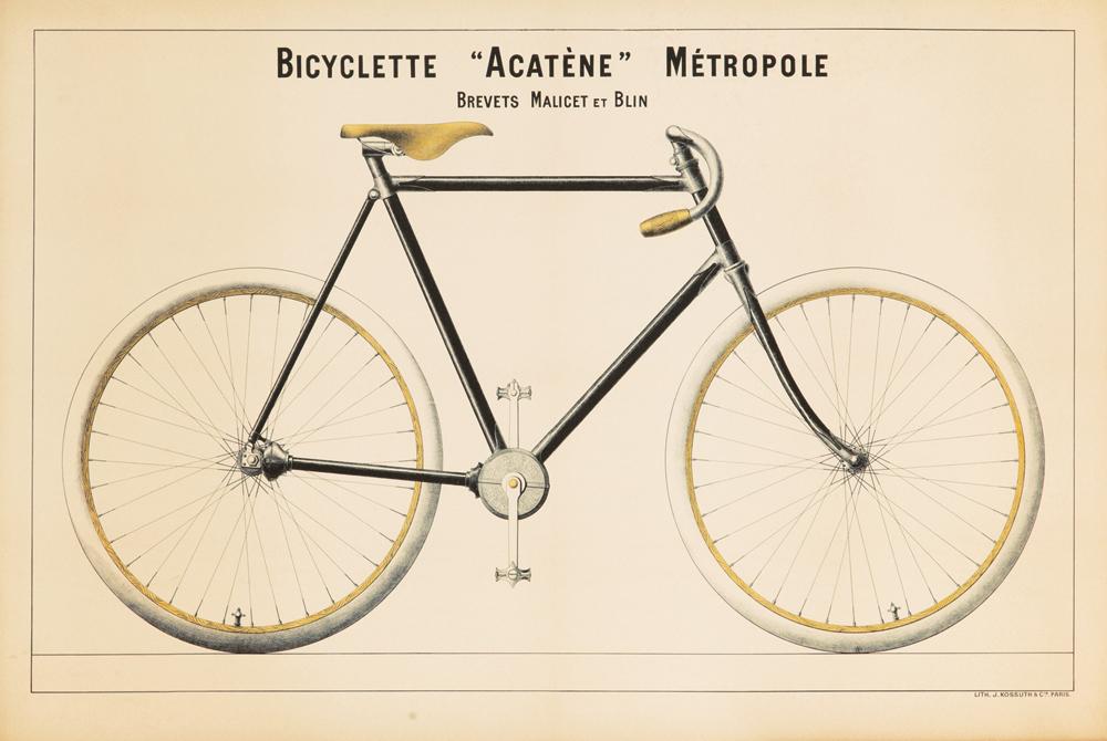 Ancienne Bicyclette publicités anciennes de vélos – i love bicyclette