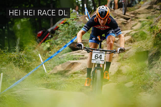 HeiHei Carbon Race DL