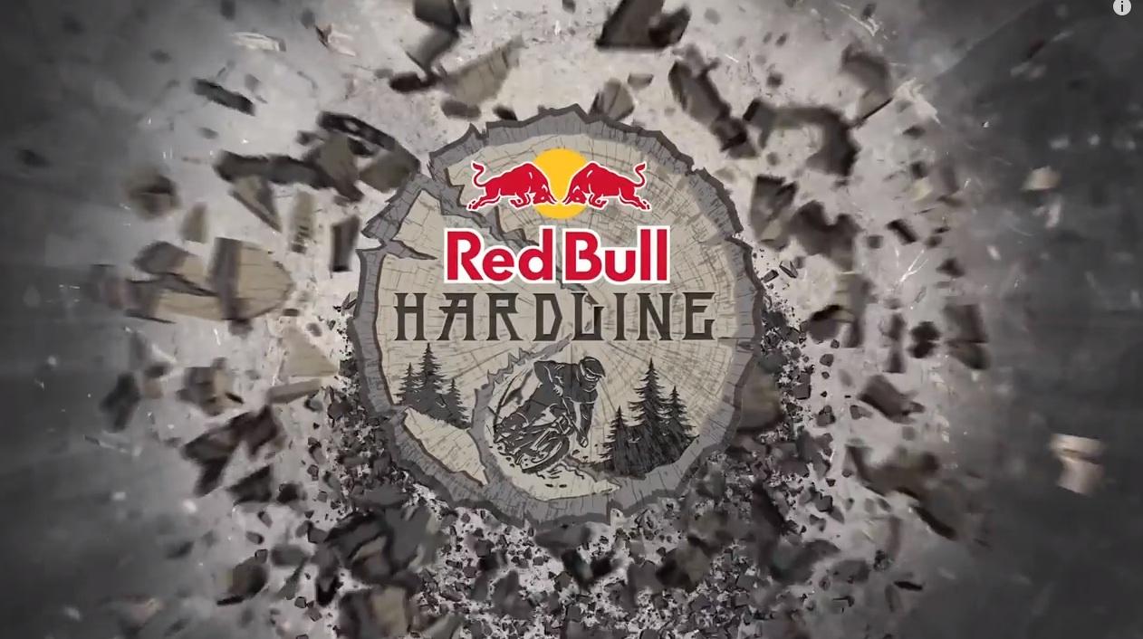 Red Bull Hardline 2016 Dan Atherton I Love Bicyclette
