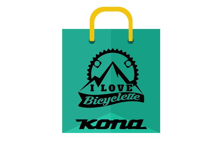 Le Shop I Love Bicyclette