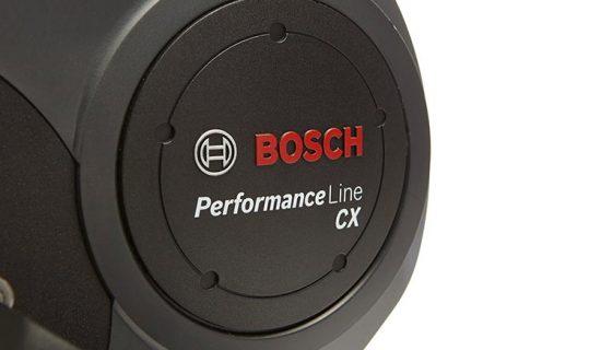 MOTEUR BOSCH PERFORMANCE LINE CX