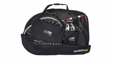 Buds ROADBag Race