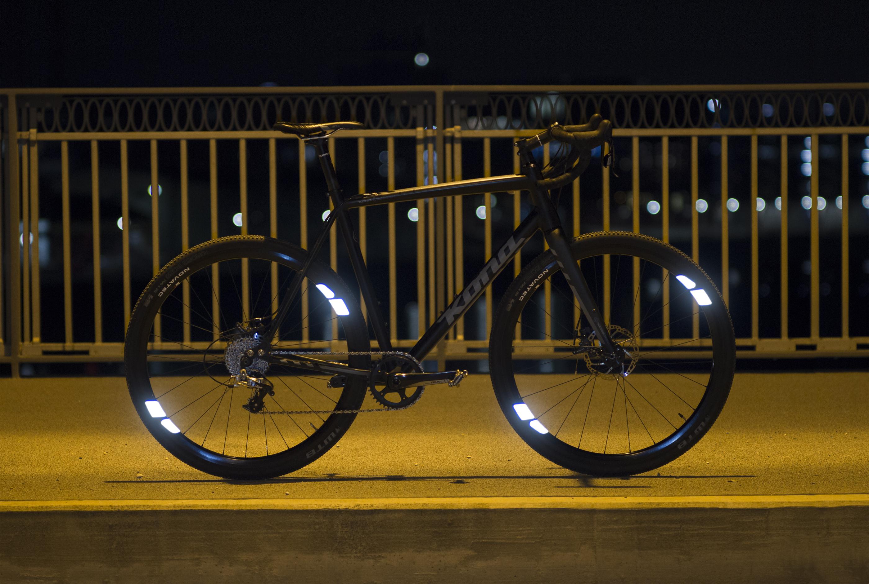 Flectr 360 Le Réflecteur Ultime I Love Bicyclette