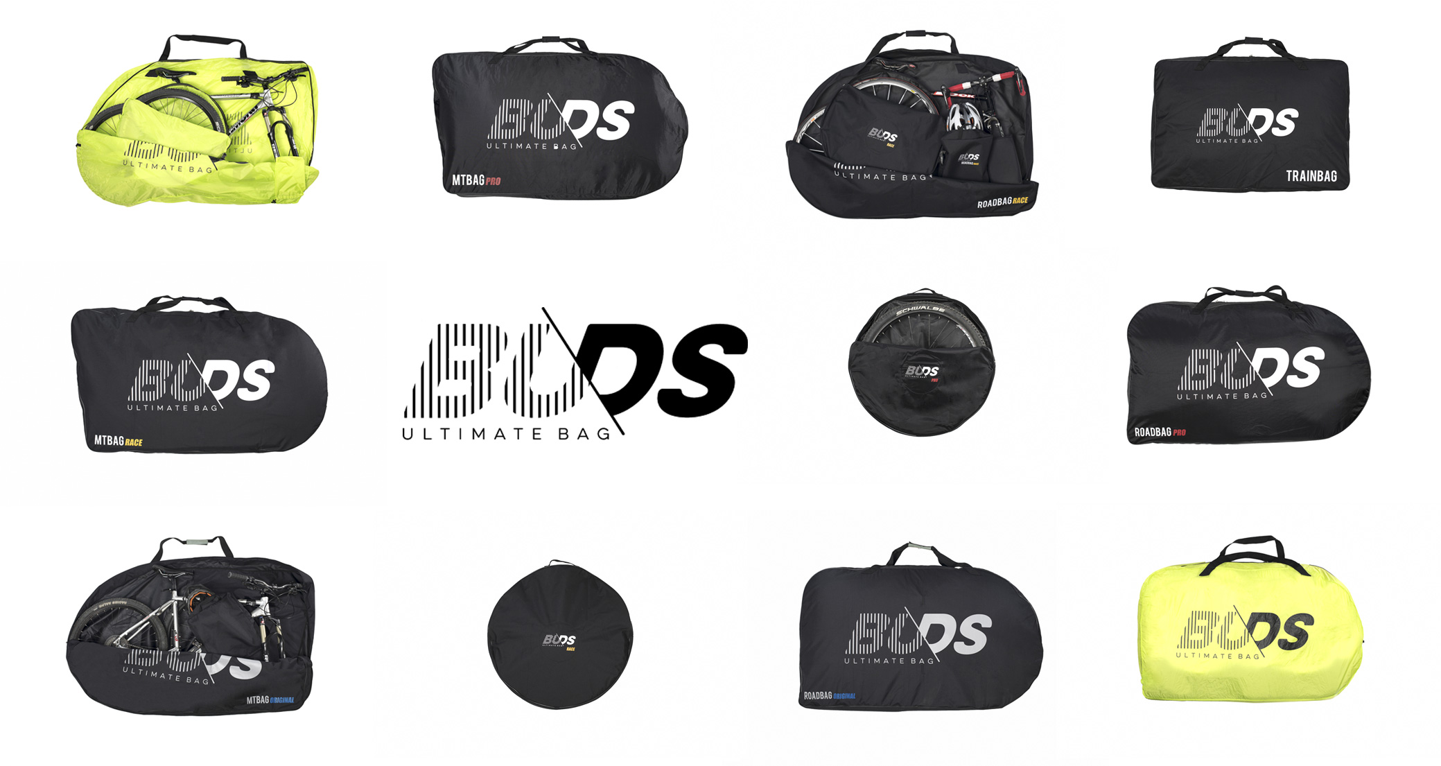 Buds-Sports collection