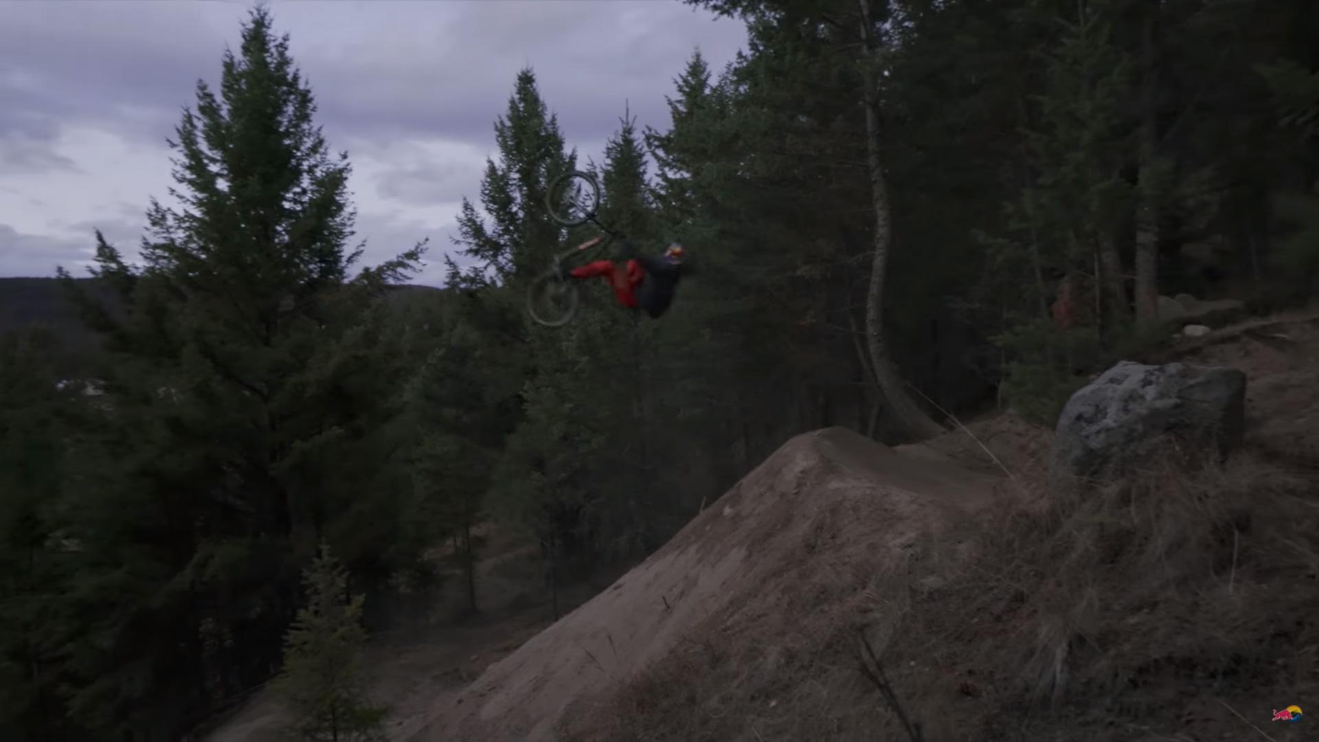 Brandon Semenuk Inertia