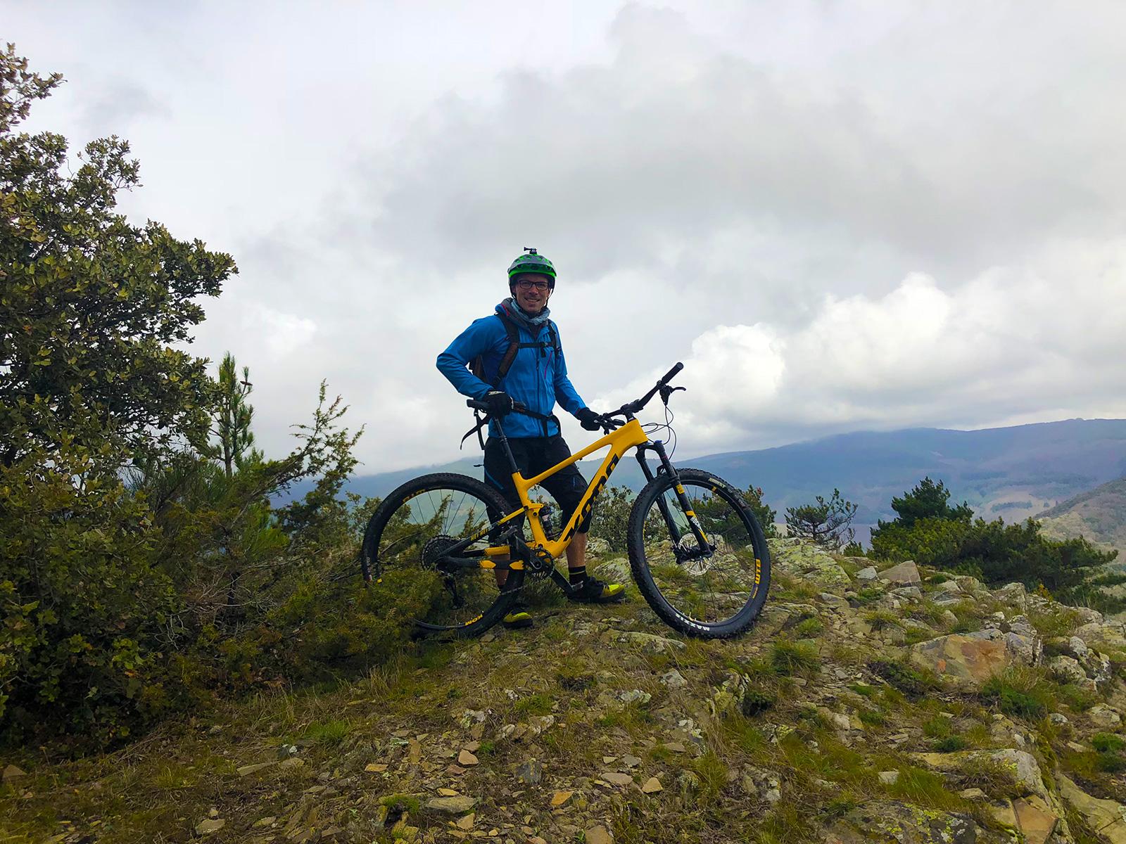 Kona Hei Hei CR DL 2018 - test I Love Bicyclette