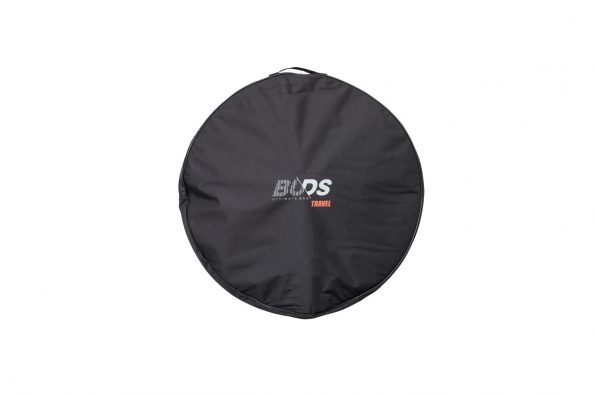 housse de roue vélo WHEELBag Travel de Buds