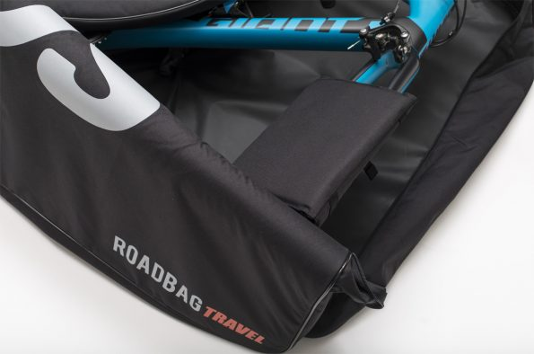 housse transport vélo ROADBag Travel de Buds