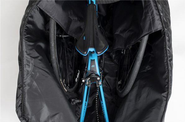 housse transport vélo TRAVELBag de Buds