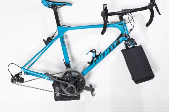 Support vélo universel - Universal Bike Support de Buds