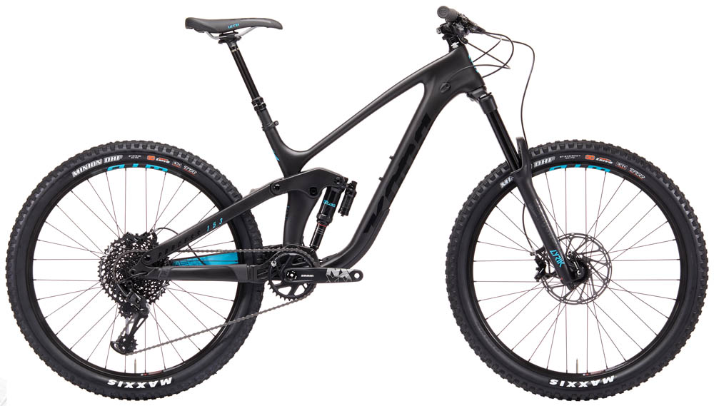 Kona Process 153 CR 27,5 2019