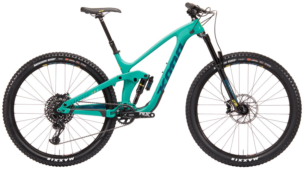 Kona Process 153 CR 29 2019