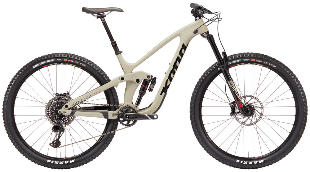 Kona Process 153 CR DL 29 2019