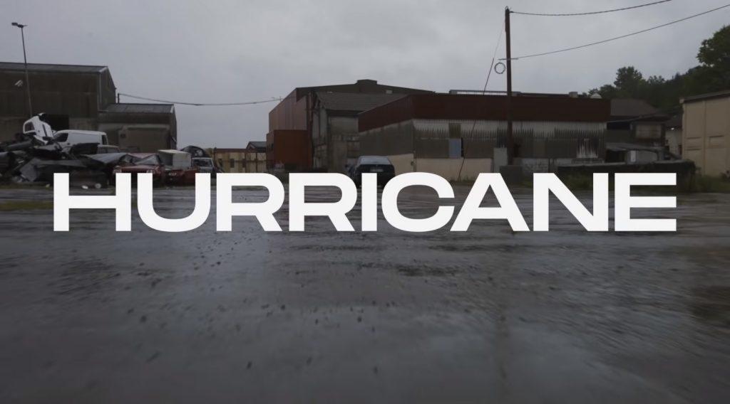 Hurricane - vidéo Commençal - Hugo Frixtalon X Thomas Estaque