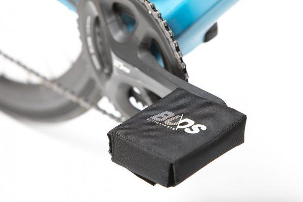 Protection pour pédales vélo Buds-Sports