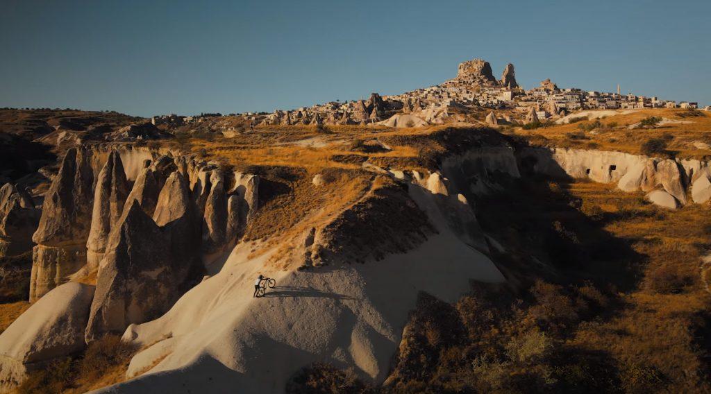 Kilian Bron - Cappadoce - Follow the Light